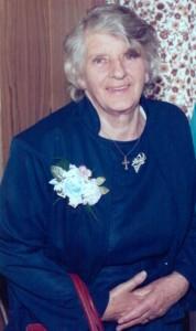 Janie shearer