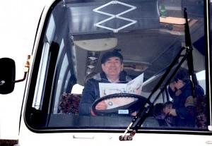 Davy-on-bus-retiring-300x207